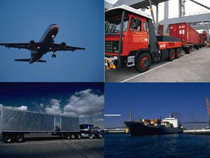 Du học Hà Lan ngành Logistics 4