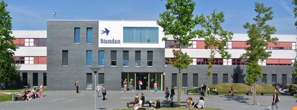 Đại học Stenden