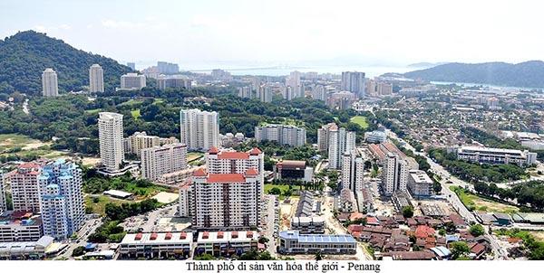 Học bổng 80% cho bậc Cao đẳng và Đại học tại KDU – Penang