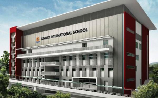 Trường Trung học phổ thông Quốc tế Sunway – SIS