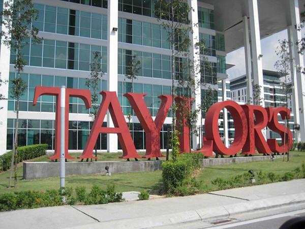 Du học ngành Xây dựng tại Đại học Taylor's nhận bằng được công nhận quốc tế