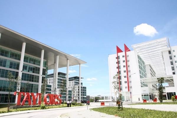 Du học Malaysia 2013 – Buổi tư vấn chọn ngành học phù hợp của trường Đại học Taylor