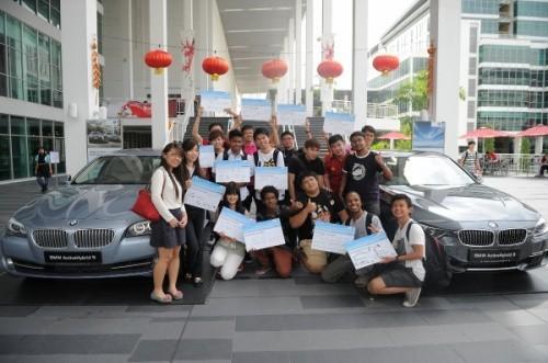 Học bổng và hỗ trợ học phí 7000 RM khóa tiếng Anh khai giảng 11/2014