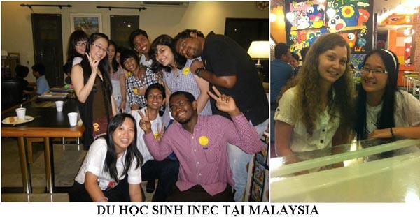du-hoc-sinh-inec-tai-malaysia