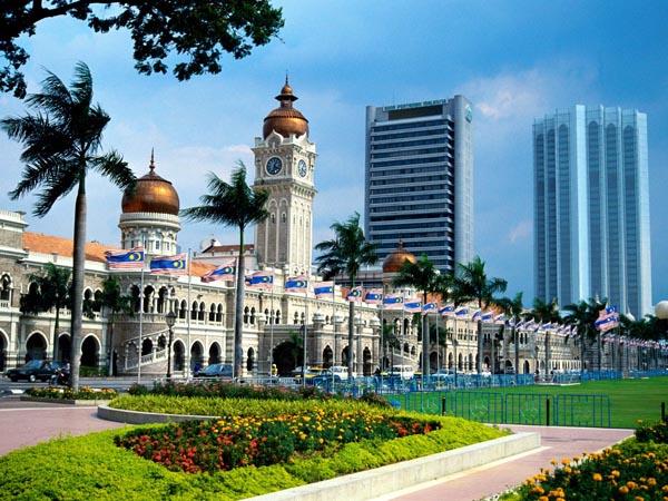 khi-hau-malaysia