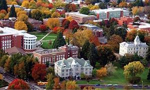 Học bổng du học Mỹ đến 25,000 USD cho năm học 2014