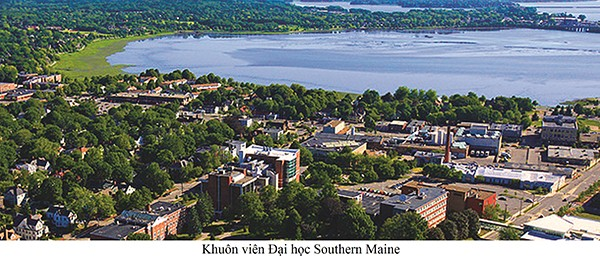 university-of-southern-maine