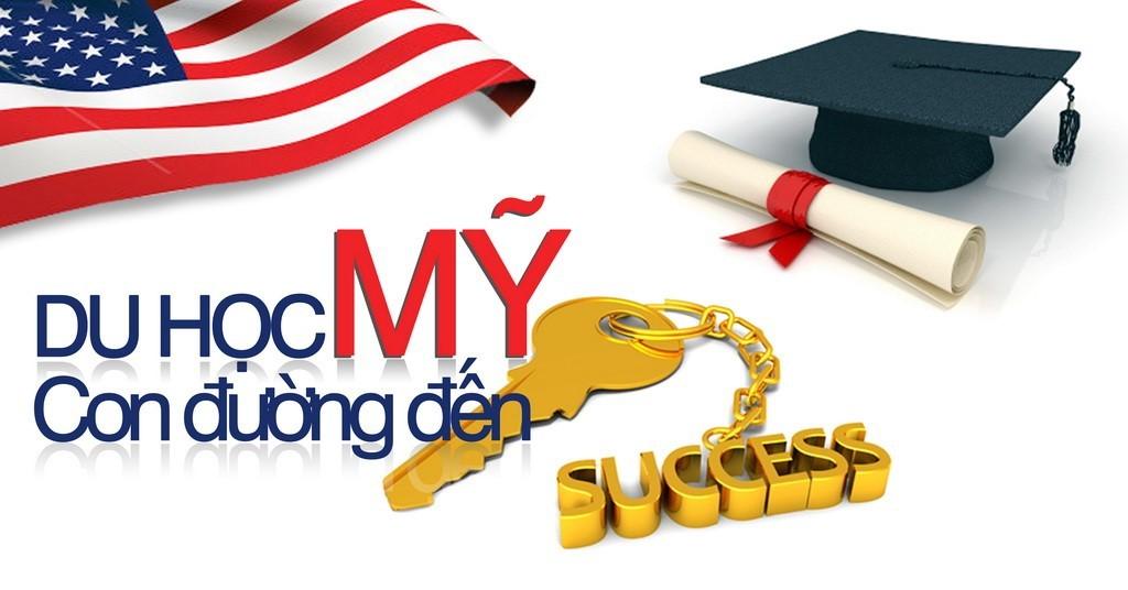 Du Học Mỹ con đường thành công