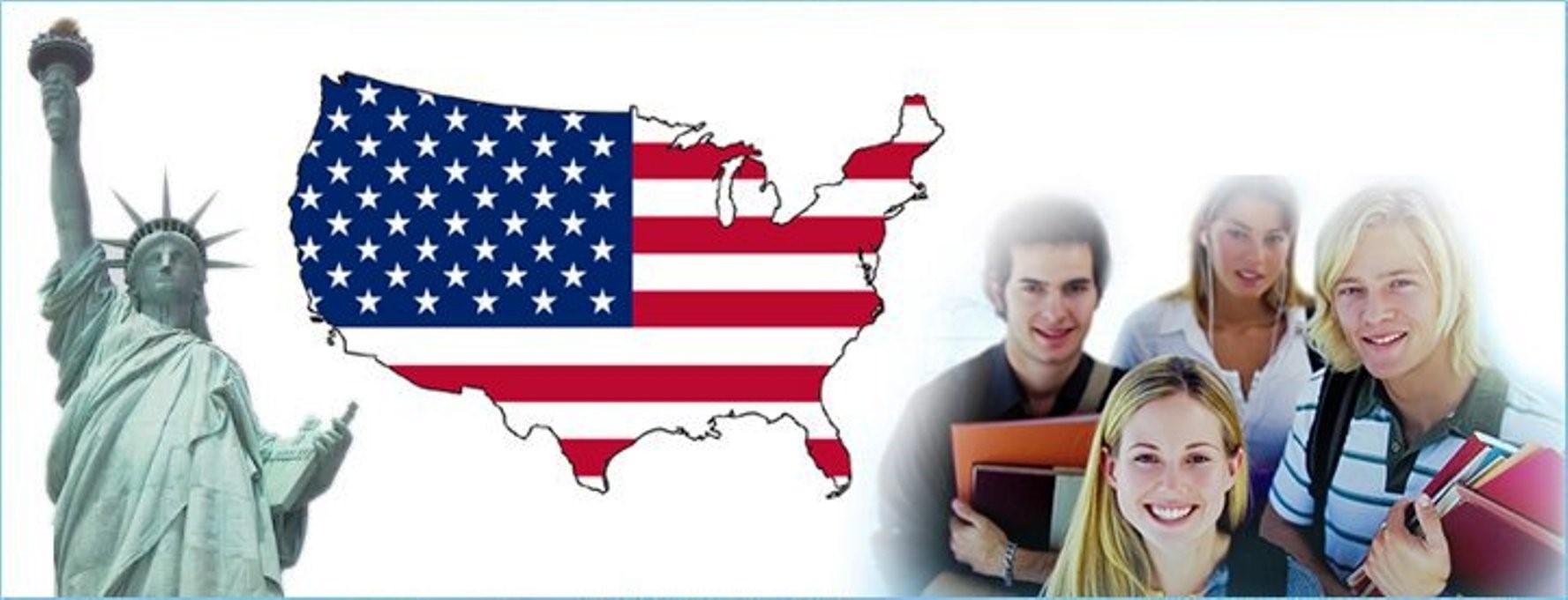 Du Học Mỹ - Du Học Văn Hóa