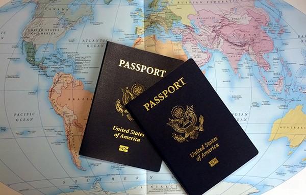 Tự mình xin visa du học Mỹ - thuận lợi và khó khăn