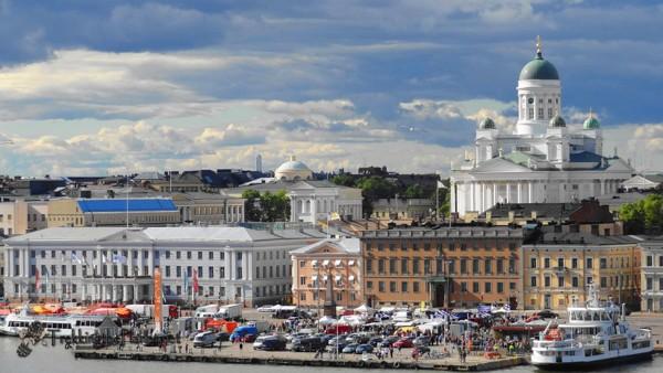 Du học Phần Lan 2014