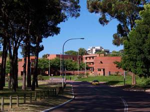 Đại học Công lập Curtin Úc – tại Singapore