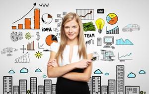 Tăng cơ hội việc làm với ngành kép Tài chính – Marketing của Đại học Curtin