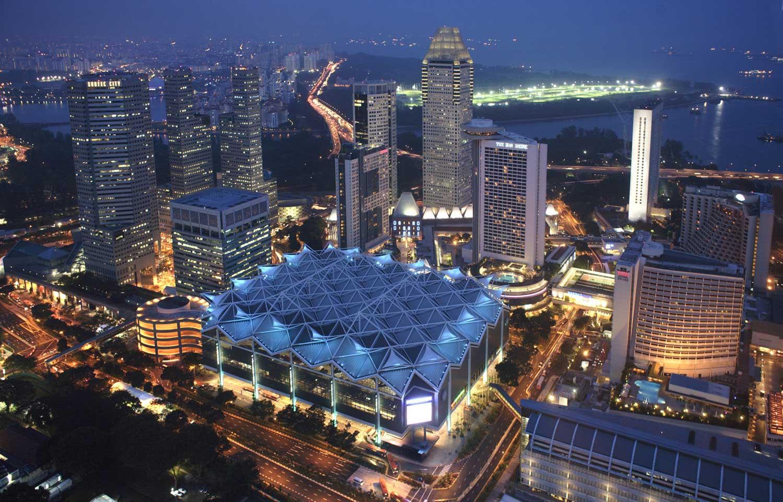 Hỗ trợ học phí du học Singapore