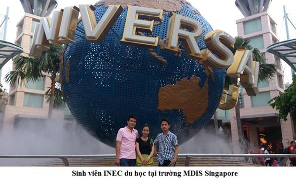 Học viện Phát triển Quản lý Singapore (Management Development Institute of Singapore – MDIS)