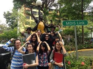 Tuyển sinh khóa Thạc sỹ – ĐH Sunderland, Anh quốc tại MDIS học phí chỉ 230 triệu