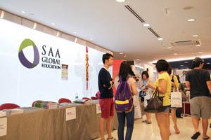 học viện kế toán singapore saa