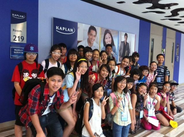 Du học Singapore cần điều kiện gì?