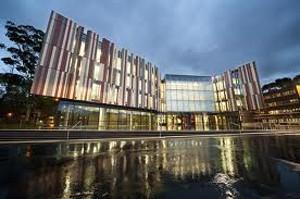 Đại học Macquarie City Campus