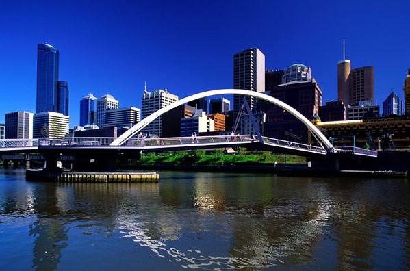Du học Úc 2013 – Tâm sự của một sinh viên tốt nghiệp ĐH Deakin và làm việc tại Melbourne