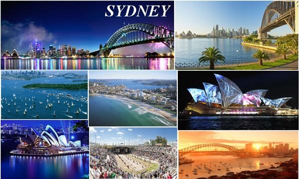 Khám phá Sydney – Thành phố du học năng động nhất nước Úc
