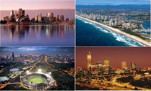 Du học Úc - Hệ thống giáo dục Úc và bằng cấp