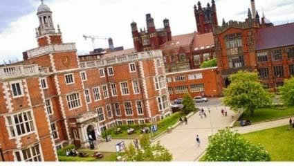 Học bổng du học Anh – đa dạng các suất toàn phần, bán phần từ INTO - Newcastle