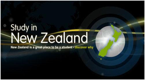 Du học New Zealand – điểm đến mới lý tưởng cho sinh viên quốc tế
