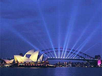 Nhà hát Opera - Báu vật của nước Úc