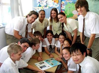 Tại sao nên du học Úc
