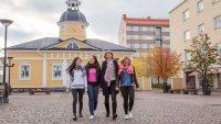 Đại học KHUD Kajaani Phần Lan