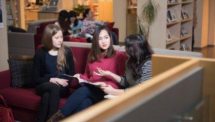 Đại học KHUD Lapland Phần Lan