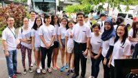 Chi phí du học Singapore 2016