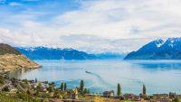 Le Bouveret Thụy Sĩ