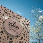 Du học Úc tại Đại học Deakin