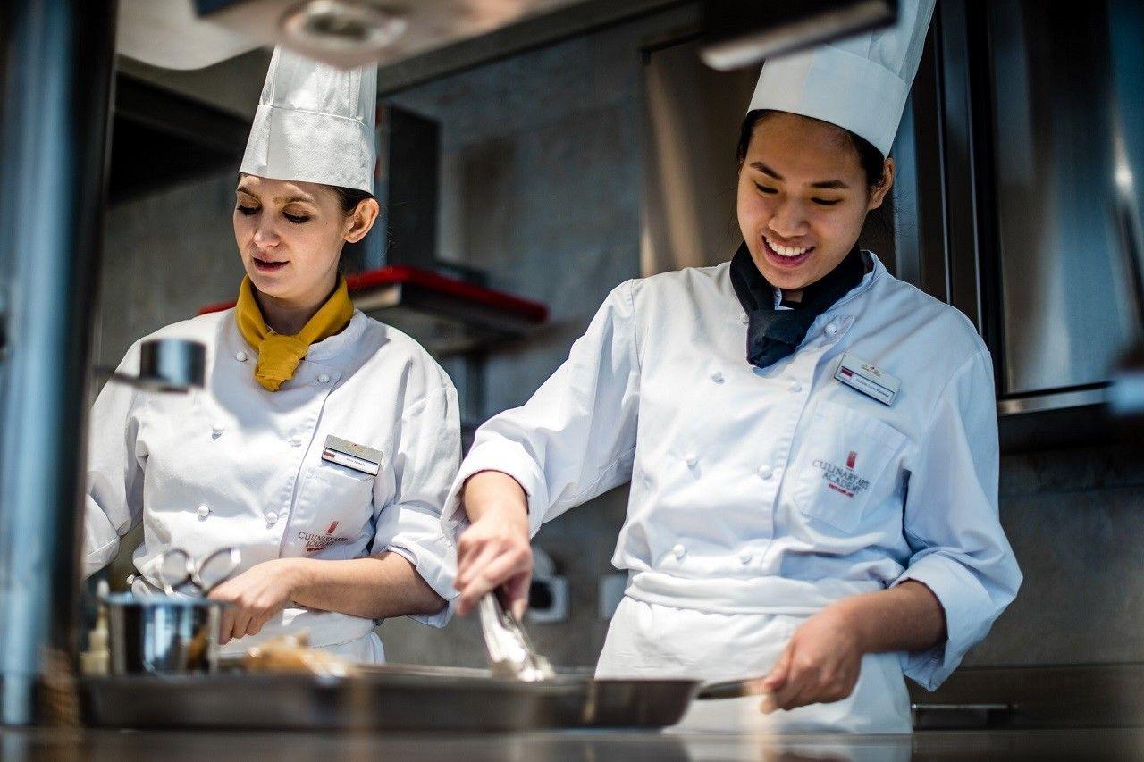 Thạc sĩ quản trị kinh doanh ẩm thực Học viện CAA