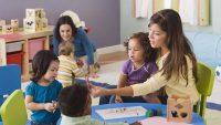 Ngành giáo dục mầm non tại Úc