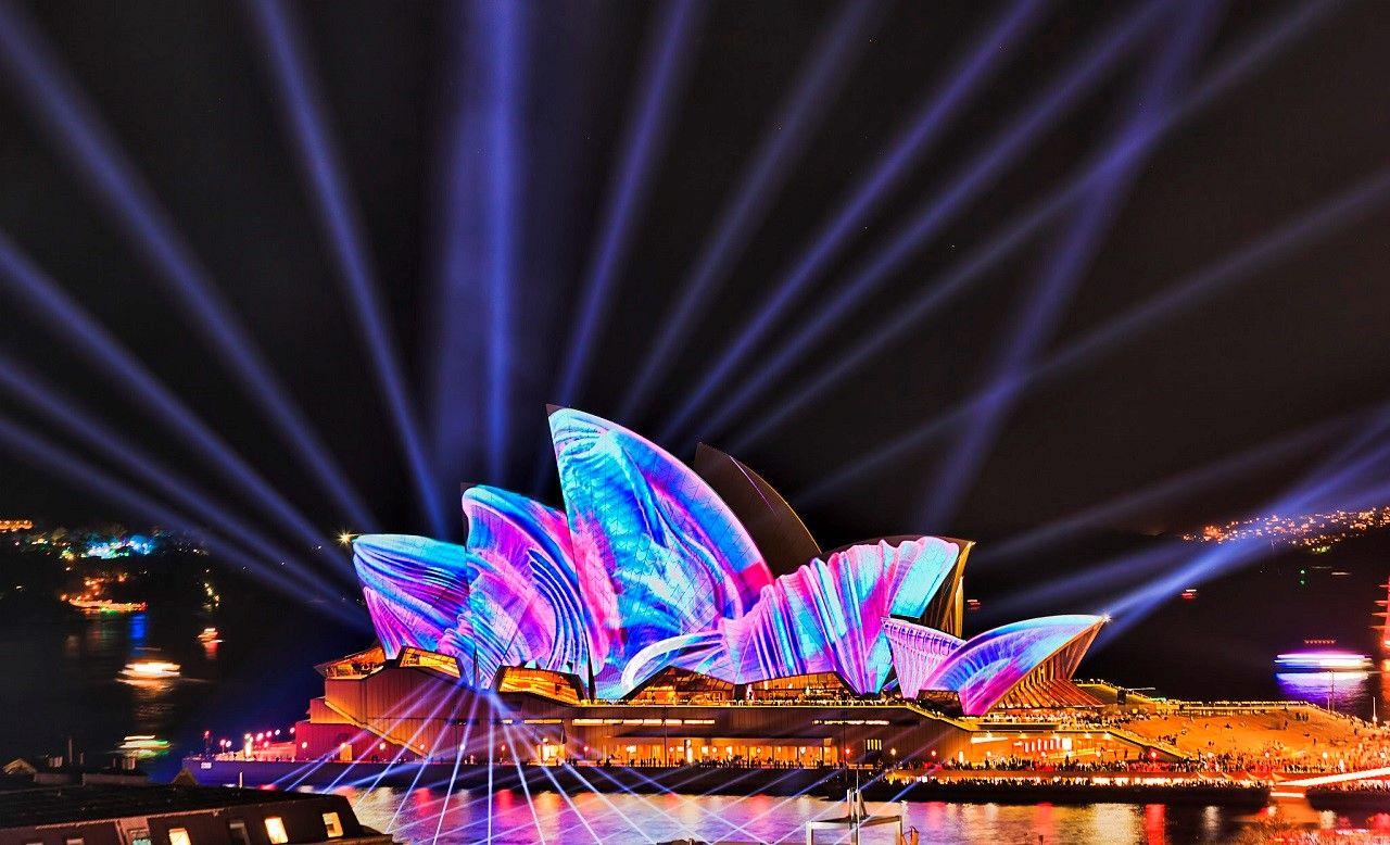 Du học Úc ngành kiến trúc