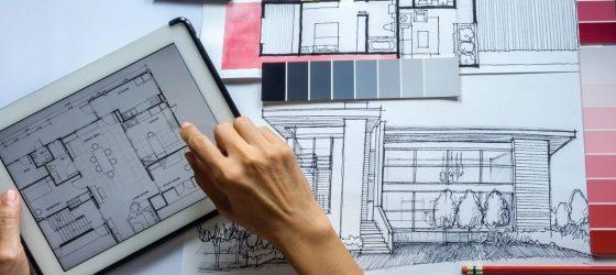 Du học ngành kiến trúc ở Úc