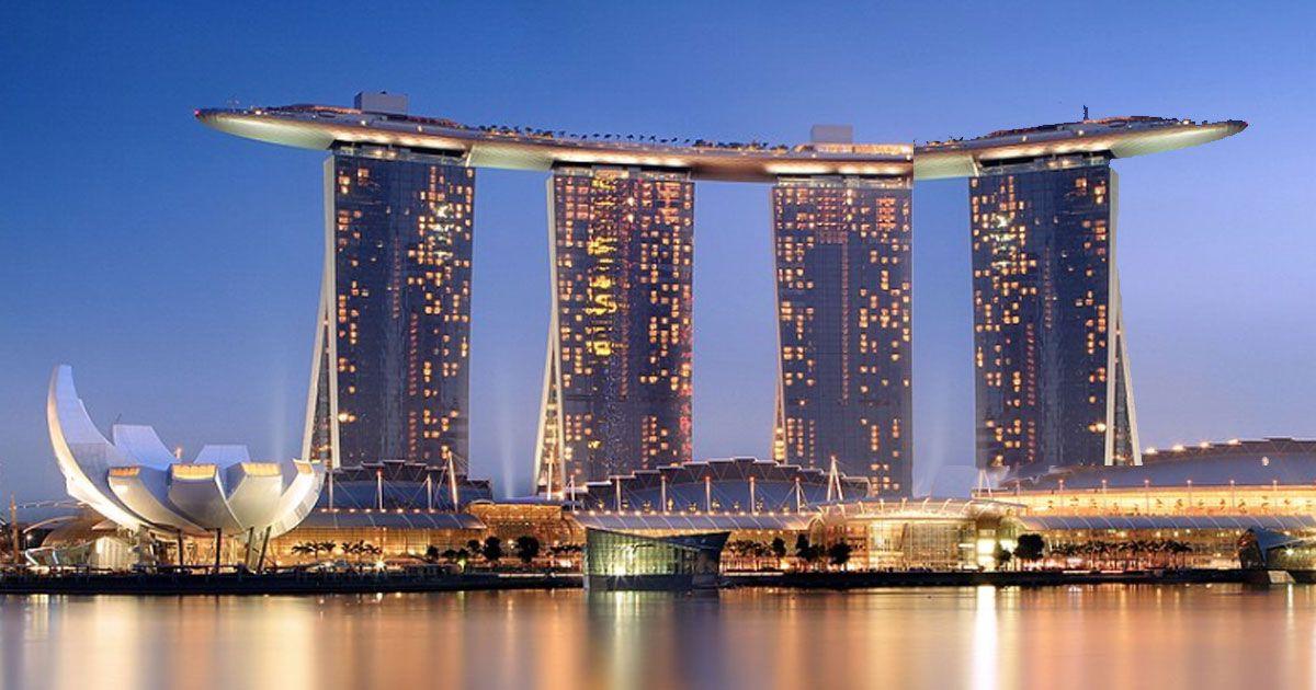 Công ty tư vấn Du học Singapore uy tín