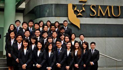 Đại học SMU
