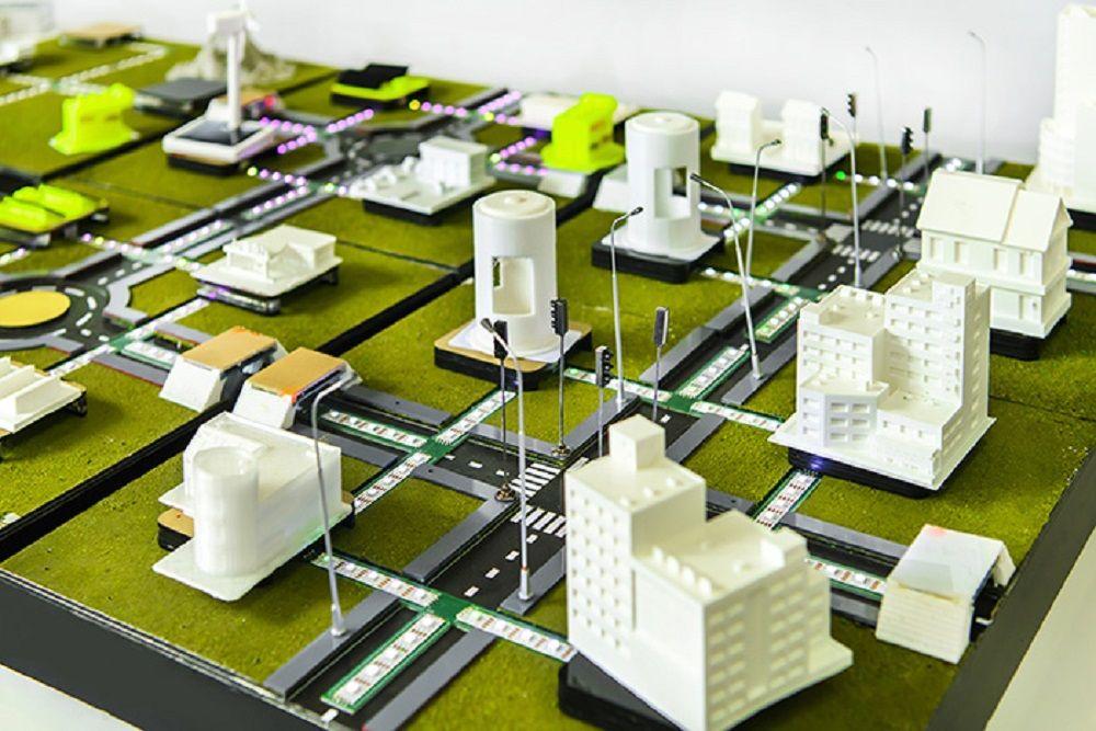 Dự án Bảng lưới thông minh của Đại học KHUD HAN giúp kiểm soát lưới điện an toàn, nhanh chóng và hiệu quả hơn