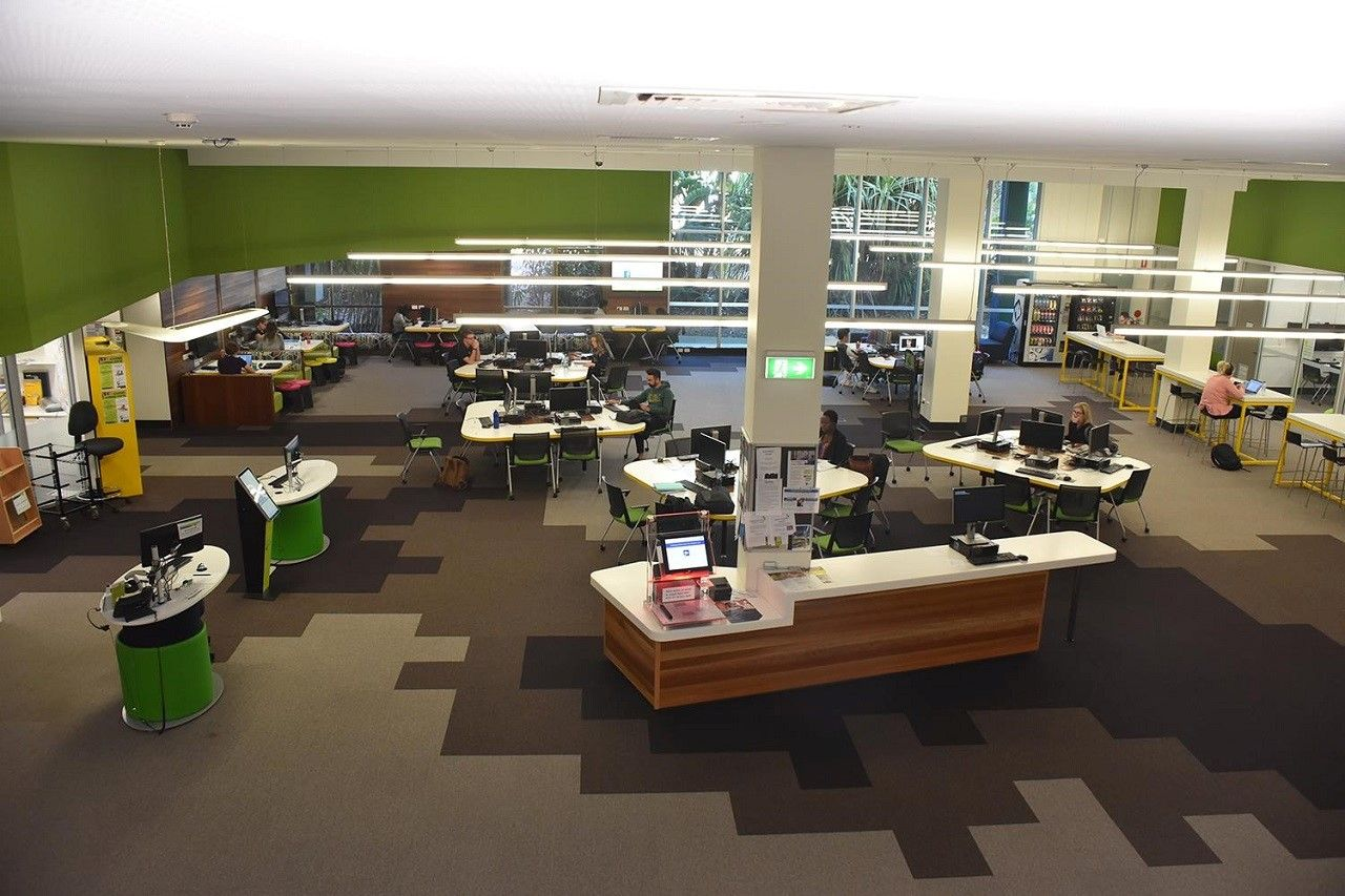 Du học Úc tại Đại học Central Queensland