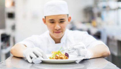 Học bổng học viện Shatec Singapore 2021