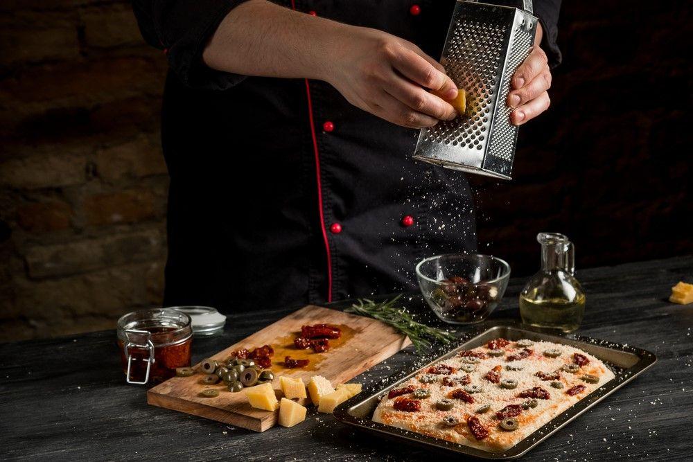 Du học Úc ngành bếp