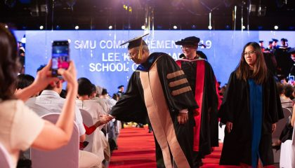 Cơ hội nghề nghiệp tại SMU