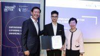 SUTL trao học bổng cho sinh viên Việt Nam tại SMU