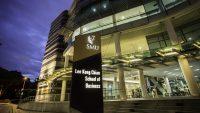 Trường Kinh doanh Lee Kong Chian của SMU cung cấp các chương trình đào tạo đẳng cấp thế giới