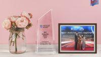 Giải thưởng JCU Singapore 2019