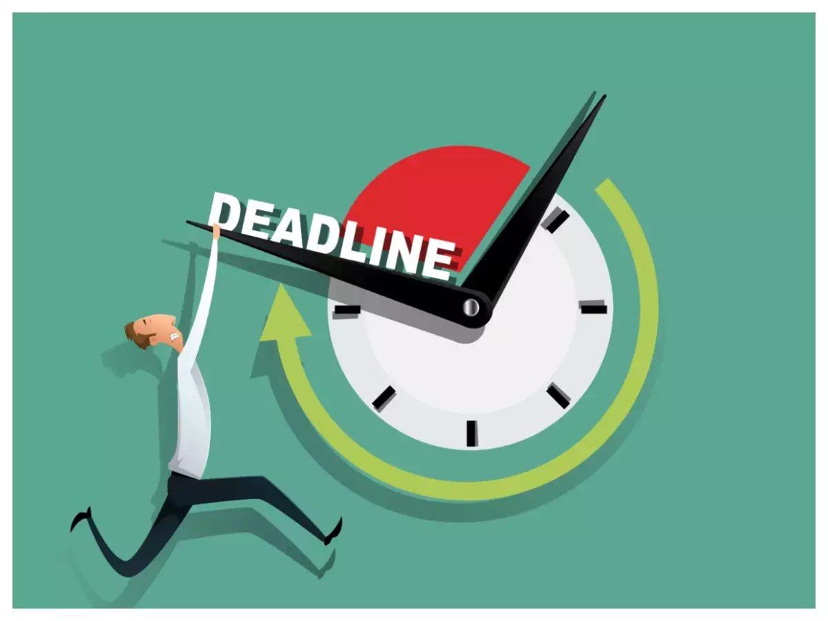 Thời hạn nộp hồ sơ du học canada